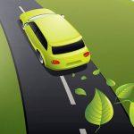 Vehículos de combustible Gas Natural Vehicular (GNV)