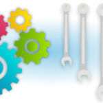 Revisión de áreas de trabajo o talleres